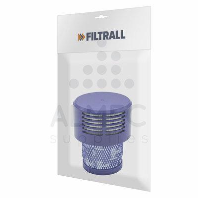 Filter Dyson V10 uitwasbaar