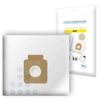 Aeg Smart 4 serie Type:Gr. 51 filterplus (10 stuks)
