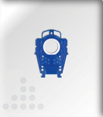 Bosch/Siemens P-serie filterplus (10 stuks)