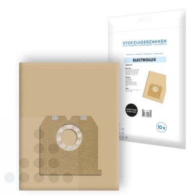 Electrolux Studio E10 papier