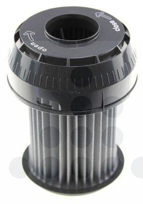 Bosch Roxx'x Cylinder HEPA filter
