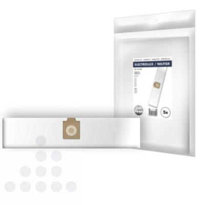 Nilfisk / Electrolux E22 GD930 VP930 filterplus (5)