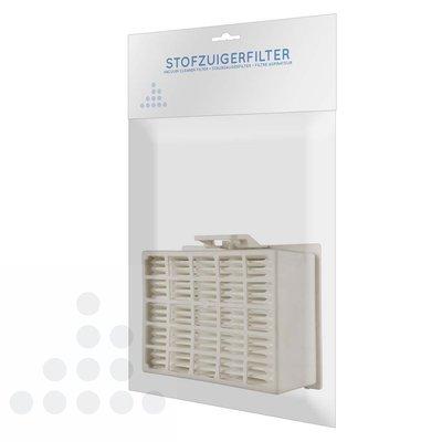 Bosch BBZ156HF HEPA filter