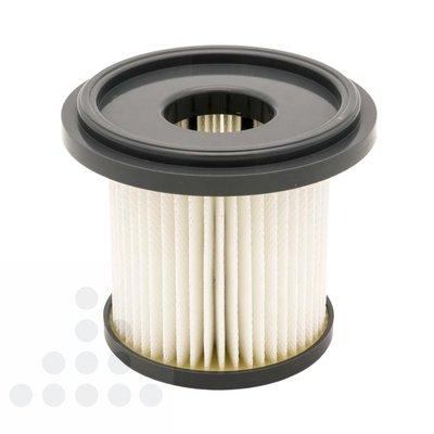 Philips Cilinder filter kort model