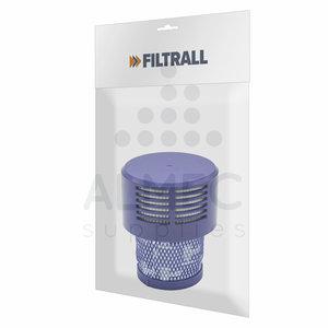 Filter Dyson wasbaar V10
