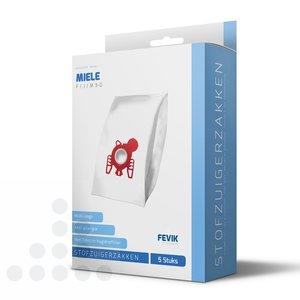 Miele  F/J/M 3-D filterplus