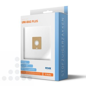 Uni-bag Plus filterplus