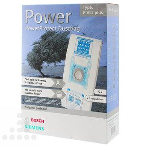 Origineel Siemens/Bosch G ALL PLUS